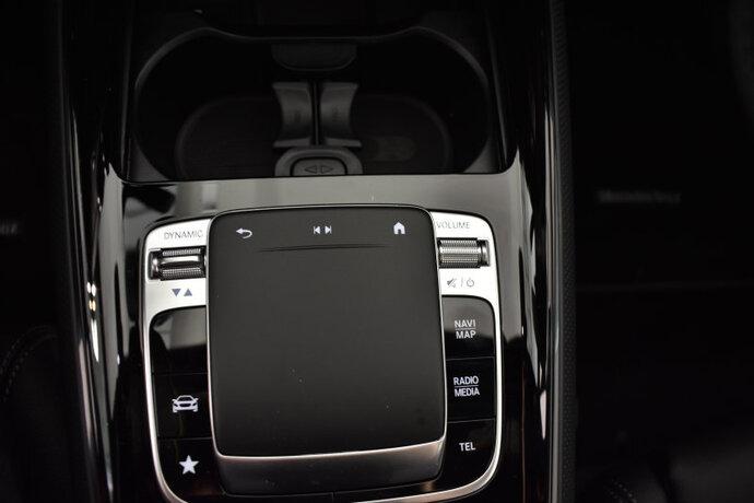 Kuva 16/16, Mercedes-Benz B 180 A Launch Edition Style, Tila-auto, Automaatti, Bensiini, CMA-910