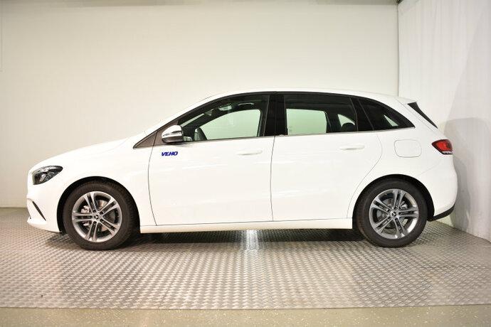 Kuva 3/16, Mercedes-Benz B 180 A Launch Edition Style, Tila-auto, Automaatti, Bensiini, CMA-910