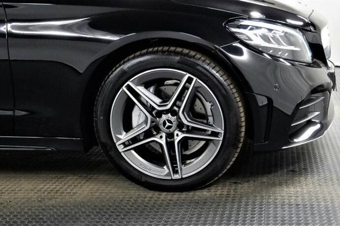Kuva 12/13, Mercedes-Benz C 220 d 4Matic T A Business AMG, Farmari, Automaatti, Diesel, Neliveto, IP-8572
