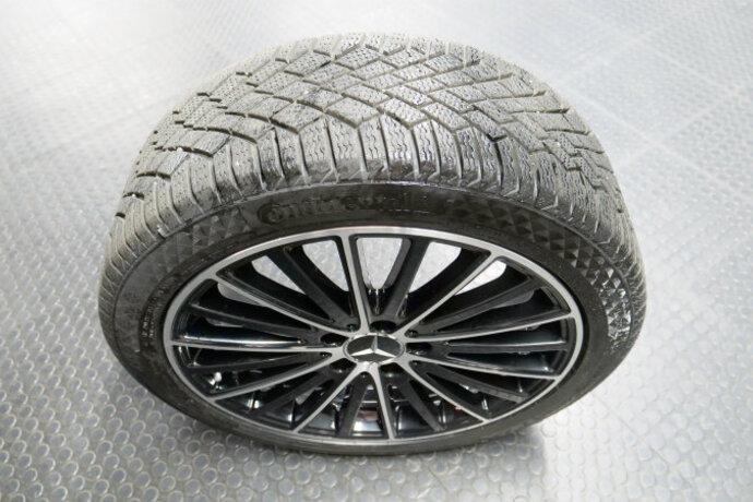 Kuva 13/13, Mercedes-Benz C 220 d 4Matic T A Business AMG, Farmari, Automaatti, Diesel, Neliveto, IP-8572