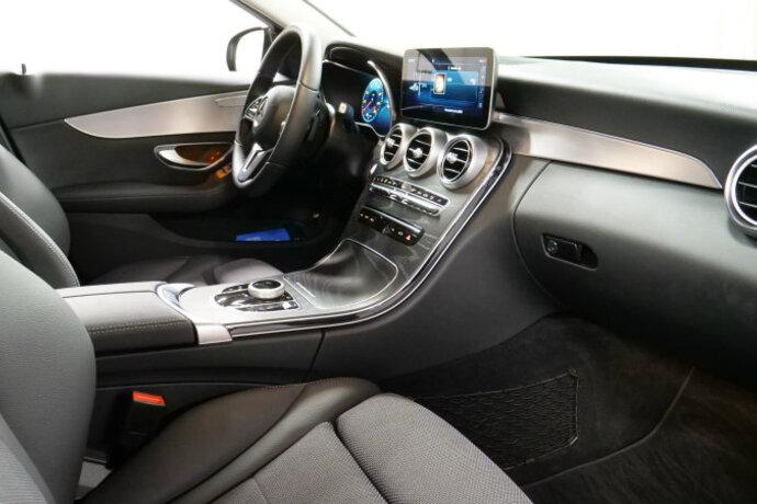 Kuva 7/13, Mercedes-Benz C 220 d 4Matic T A Business AMG, Farmari, Automaatti, Diesel, Neliveto, IP-8572