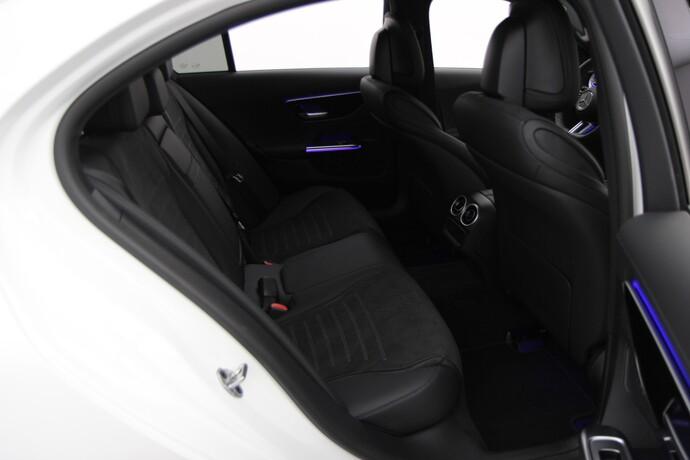 Kuva 11/23, Mercedes-Benz C 200 4Matic A Business AMG, Sedan, Automaatti, Bensiini, Kevythybridi, Neliveto, JV-0966