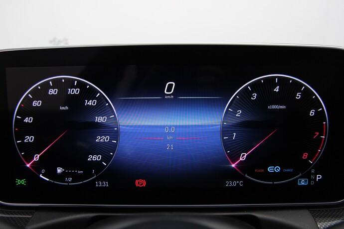 Kuva 14/23, Mercedes-Benz C 200 4Matic A Business AMG, Sedan, Automaatti, Bensiini, Kevythybridi, Neliveto, JV-0966