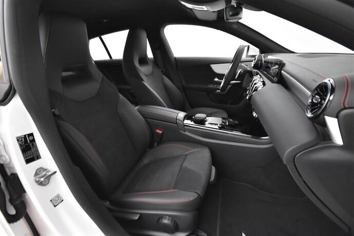 Kuva 10/25, Mercedes-Benz CLA 250 e A Shooting Brake Business AMG EQ Power, Farmari, Automaatti, Bensiini, Plug-in-hybridi, CPJ-588