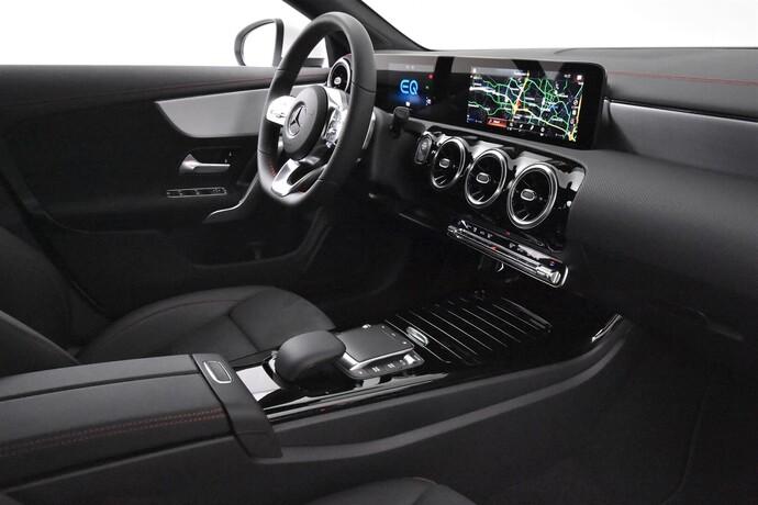 Kuva 11/25, Mercedes-Benz CLA 250 e A Shooting Brake Business AMG EQ Power, Farmari, Automaatti, Bensiini, Plug-in-hybridi, CPJ-588