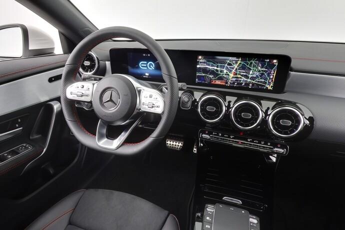 Kuva 12/25, Mercedes-Benz CLA 250 e A Shooting Brake Business AMG EQ Power, Farmari, Automaatti, Bensiini, Plug-in-hybridi, CPJ-588