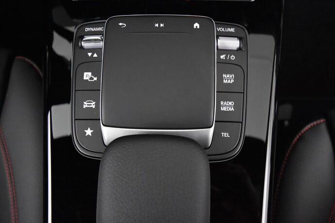 Kuva 17/25, Mercedes-Benz CLA 250 e A Shooting Brake Business AMG EQ Power, Farmari, Automaatti, Bensiini, Plug-in-hybridi, CPJ-588
