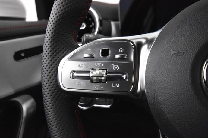 Kuva 19/25, Mercedes-Benz CLA 250 e A Shooting Brake Business AMG EQ Power, Farmari, Automaatti, Bensiini, Plug-in-hybridi, CPJ-588