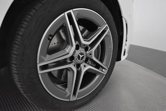 Kuva 25/25, Mercedes-Benz CLA 250 e A Shooting Brake Business AMG EQ Power, Farmari, Automaatti, Bensiini, Plug-in-hybridi, CPJ-588