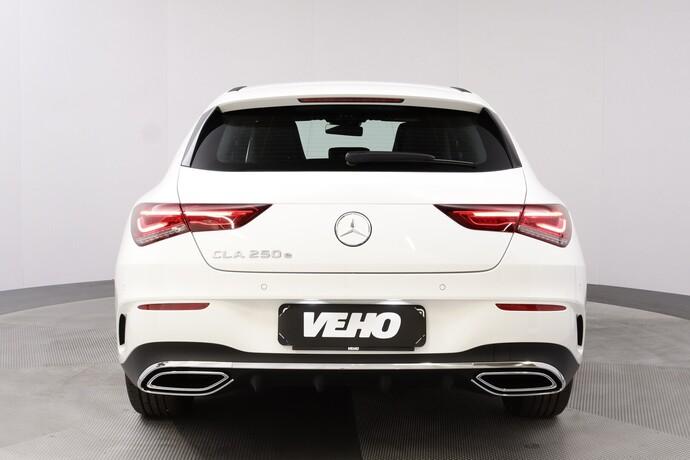 Kuva 4/25, Mercedes-Benz CLA 250 e A Shooting Brake Business AMG EQ Power, Farmari, Automaatti, Bensiini, Plug-in-hybridi, CPJ-588