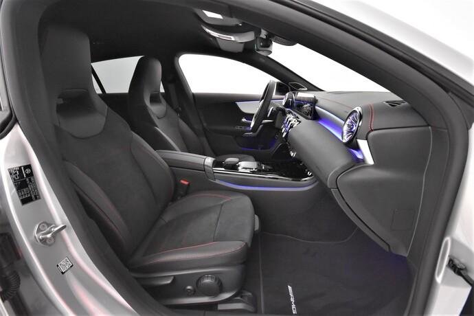 Kuva 11/28, Mercedes-Benz CLA 250 e A Shooting Brake Business AMG EQ Power, Farmari, Automaatti, Bensiini, Plug-in-hybridi, ZNR-286