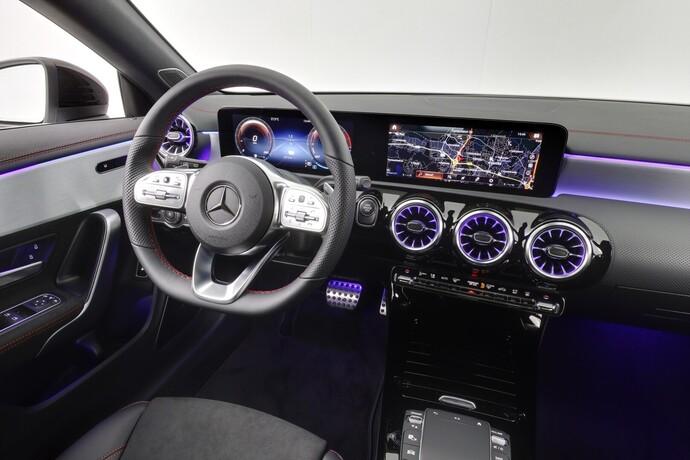 Kuva 13/28, Mercedes-Benz CLA 250 e A Shooting Brake Business AMG EQ Power, Farmari, Automaatti, Bensiini, Plug-in-hybridi, ZNR-286