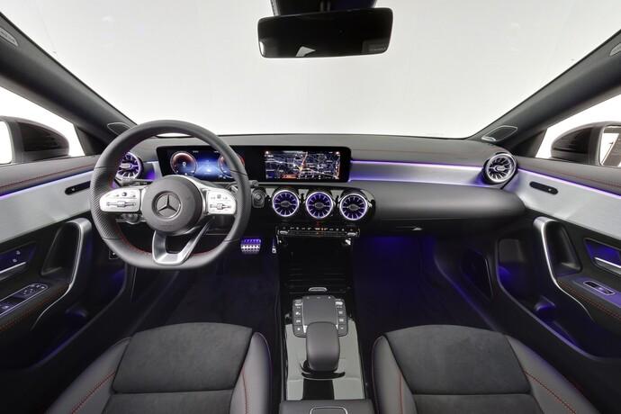 Kuva 14/28, Mercedes-Benz CLA 250 e A Shooting Brake Business AMG EQ Power, Farmari, Automaatti, Bensiini, Plug-in-hybridi, ZNR-286