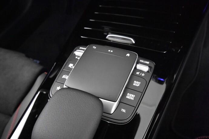 Kuva 18/28, Mercedes-Benz CLA 250 e A Shooting Brake Business AMG EQ Power, Farmari, Automaatti, Bensiini, Plug-in-hybridi, ZNR-286