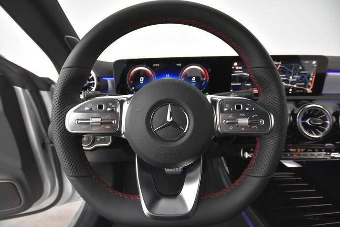 Kuva 19/28, Mercedes-Benz CLA 250 e A Shooting Brake Business AMG EQ Power, Farmari, Automaatti, Bensiini, Plug-in-hybridi, ZNR-286