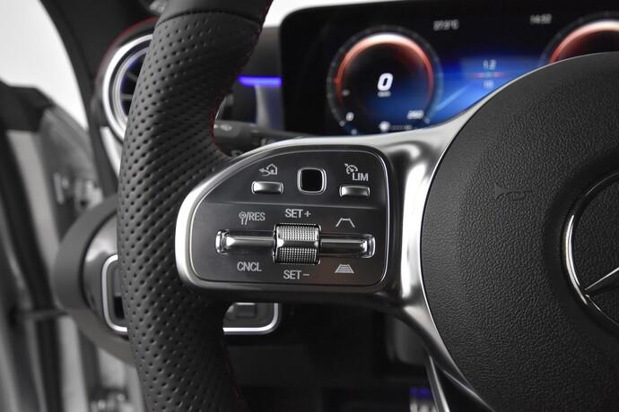 Kuva 20/28, Mercedes-Benz CLA 250 e A Shooting Brake Business AMG EQ Power, Farmari, Automaatti, Bensiini, Plug-in-hybridi, ZNR-286