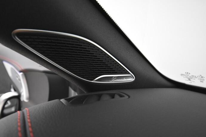 Kuva 22/28, Mercedes-Benz CLA 250 e A Shooting Brake Business AMG EQ Power, Farmari, Automaatti, Bensiini, Plug-in-hybridi, ZNR-286