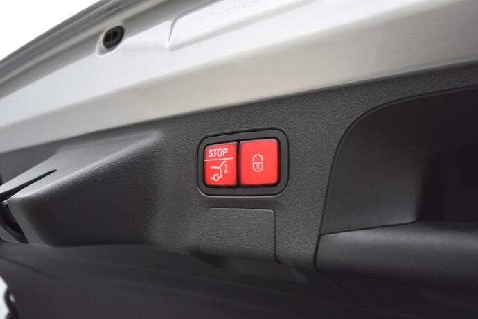 Kuva 24/28, Mercedes-Benz CLA 250 e A Shooting Brake Business AMG EQ Power, Farmari, Automaatti, Bensiini, Plug-in-hybridi, ZNR-286