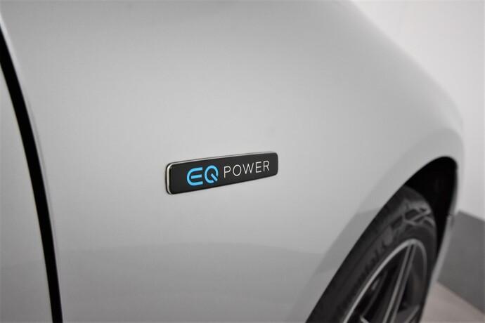 Kuva 26/28, Mercedes-Benz CLA 250 e A Shooting Brake Business AMG EQ Power, Farmari, Automaatti, Bensiini, Plug-in-hybridi, ZNR-286