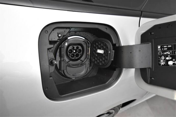 Kuva 27/28, Mercedes-Benz CLA 250 e A Shooting Brake Business AMG EQ Power, Farmari, Automaatti, Bensiini, Plug-in-hybridi, ZNR-286