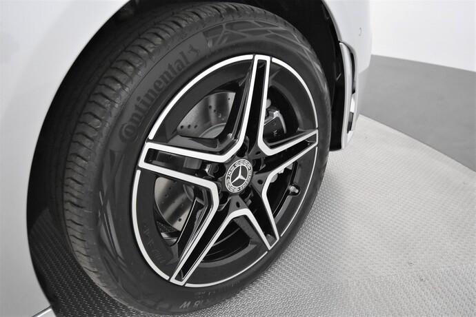 Kuva 28/28, Mercedes-Benz CLA 250 e A Shooting Brake Business AMG EQ Power, Farmari, Automaatti, Bensiini, Plug-in-hybridi, ZNR-286