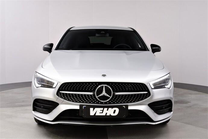 Kuva 9/28, Mercedes-Benz CLA 250 e A Shooting Brake Business AMG EQ Power, Farmari, Automaatti, Bensiini, Plug-in-hybridi, ZNR-286