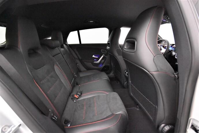 Kuva 10/28, Mercedes-Benz CLA 250 e A Shooting Brake Business AMG EQ Power, Farmari, Automaatti, Bensiini, Plug-in-hybridi, ZNR-286
