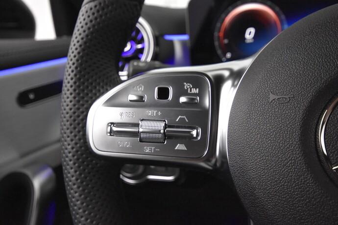 Kuva 19/24, Mercedes-Benz CLA 250 e A Business AMG EQ Power, Coupe, Automaatti, Bensiini, Plug-in-hybridi, MZA-533