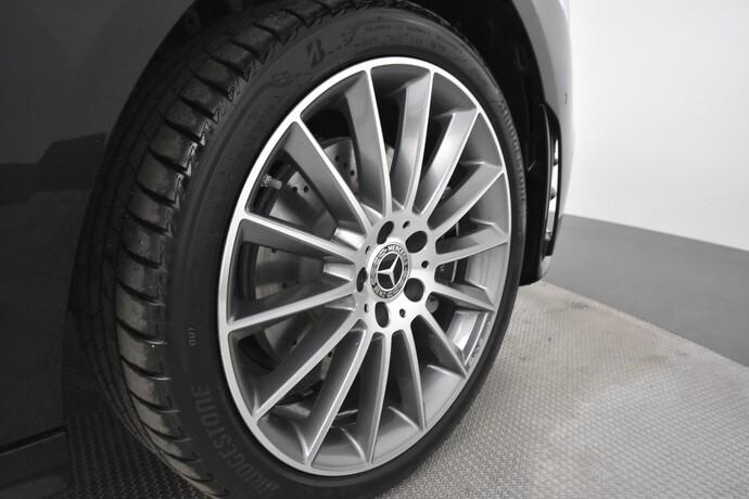Kuva 23/24, Mercedes-Benz CLA 250 e A Business AMG EQ Power, Coupe, Automaatti, Bensiini, Plug-in-hybridi, MZA-533