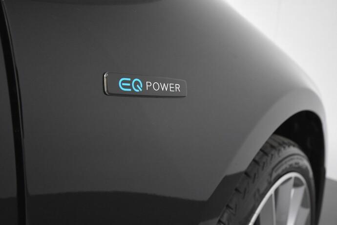 Kuva 24/24, Mercedes-Benz CLA 250 e A Business AMG EQ Power, Coupe, Automaatti, Bensiini, Plug-in-hybridi, MZA-533