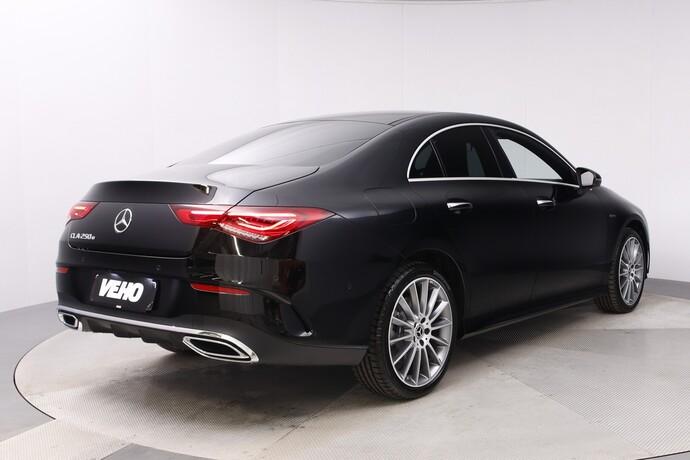 Kuva 5/24, Mercedes-Benz CLA 250 e A Business AMG EQ Power, Coupe, Automaatti, Bensiini, Plug-in-hybridi, MZA-533