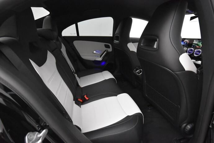 Kuva 9/24, Mercedes-Benz CLA 250 e A Business AMG EQ Power, Coupe, Automaatti, Bensiini, Plug-in-hybridi, MZA-533
