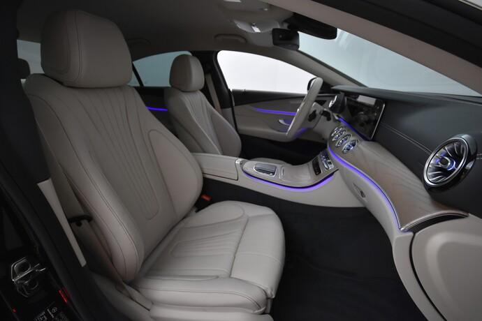 Kuva 10/24, Mercedes-Benz CLS 450 4Matic, Coupe, Automaatti, Bensiini, Neliveto, JP-7947