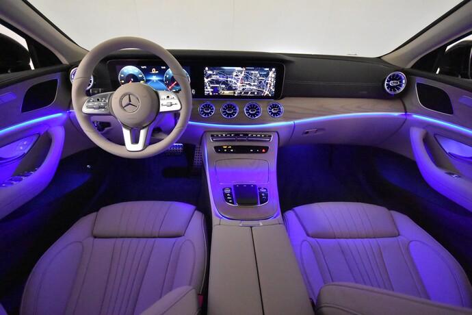 Kuva 13/24, Mercedes-Benz CLS 450 4Matic, Coupe, Automaatti, Bensiini, Neliveto, JP-7947