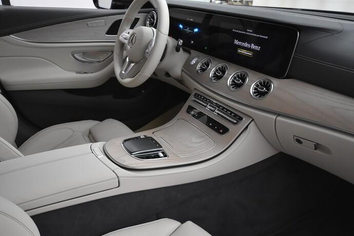 Kuva 14/24, Mercedes-Benz CLS 450 4Matic, Coupe, Automaatti, Bensiini, Neliveto, JP-7947