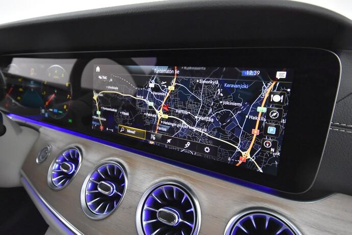 Kuva 16/24, Mercedes-Benz CLS 450 4Matic, Coupe, Automaatti, Bensiini, Neliveto, JP-7947