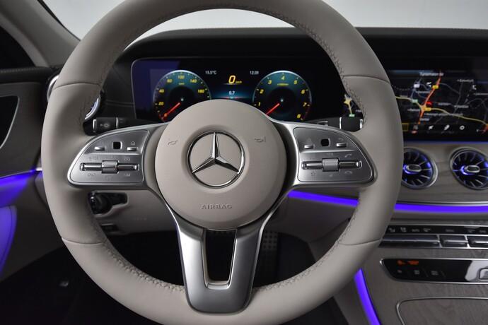 Kuva 19/24, Mercedes-Benz CLS 450 4Matic, Coupe, Automaatti, Bensiini, Neliveto, JP-7947