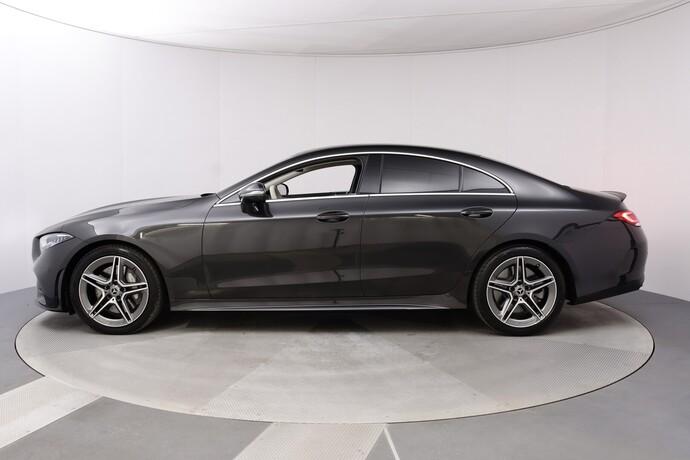Kuva 2/24, Mercedes-Benz CLS 450 4Matic, Coupe, Automaatti, Bensiini, Neliveto, JP-7947