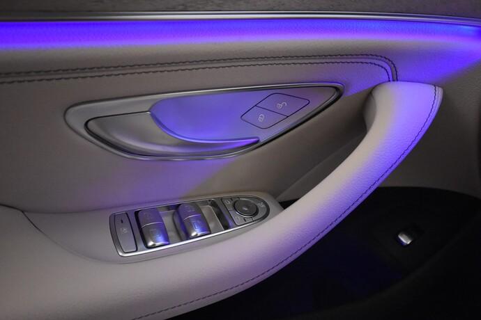 Kuva 21/24, Mercedes-Benz CLS 450 4Matic, Coupe, Automaatti, Bensiini, Neliveto, JP-7947