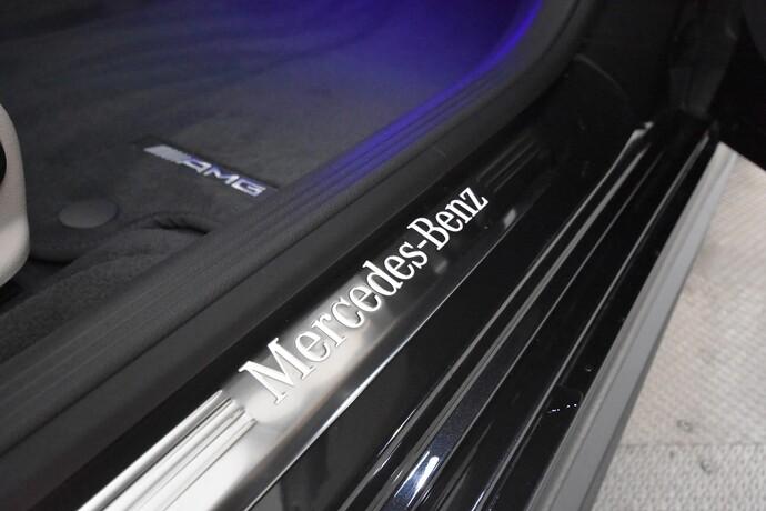 Kuva 22/24, Mercedes-Benz CLS 450 4Matic, Coupe, Automaatti, Bensiini, Neliveto, JP-7947