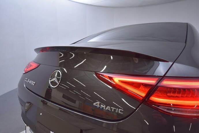 Kuva 24/24, Mercedes-Benz CLS 450 4Matic, Coupe, Automaatti, Bensiini, Neliveto, JP-7947