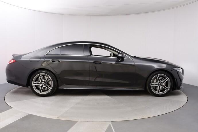 Kuva 6/24, Mercedes-Benz CLS 450 4Matic, Coupe, Automaatti, Bensiini, Neliveto, JP-7947