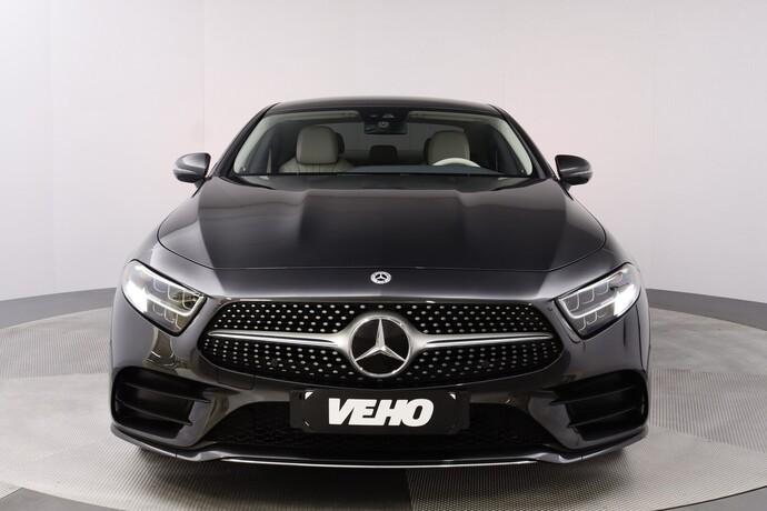 Kuva 8/24, Mercedes-Benz CLS 450 4Matic, Coupe, Automaatti, Bensiini, Neliveto, JP-7947