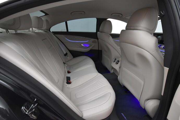 Kuva 9/24, Mercedes-Benz CLS 450 4Matic, Coupe, Automaatti, Bensiini, Neliveto, JP-7947