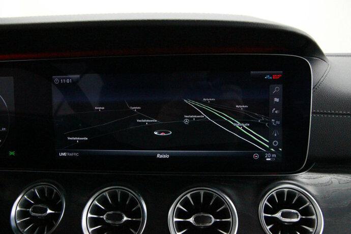 Kuva 14/23, Mercedes-Benz E 350 A Cabriolet, Avoauto, Automaatti, Bensiini, IG-3236