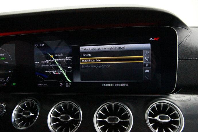 Kuva 15/23, Mercedes-Benz E 350 A Cabriolet, Avoauto, Automaatti, Bensiini, IG-3236