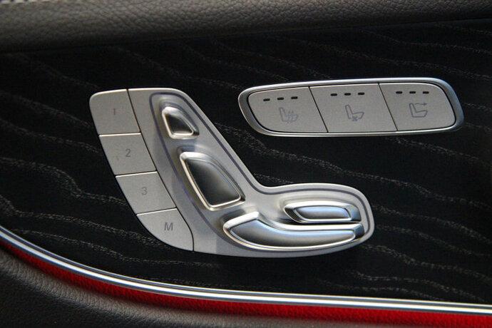 Kuva 19/23, Mercedes-Benz E 350 A Cabriolet, Avoauto, Automaatti, Bensiini, IG-3236