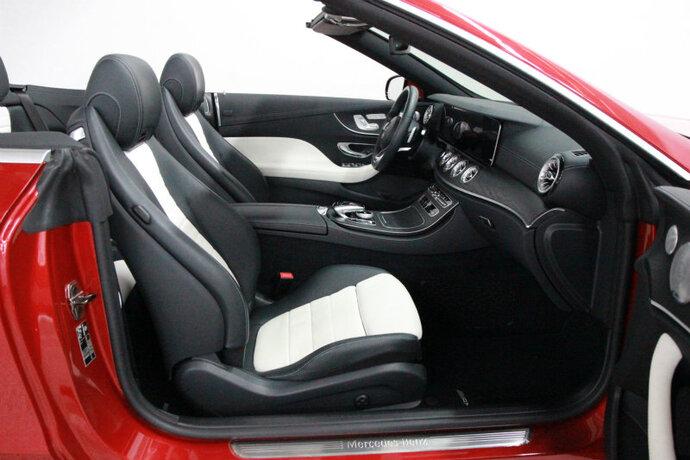 Kuva 9/23, Mercedes-Benz E 350 A Cabriolet, Avoauto, Automaatti, Bensiini, IG-3236