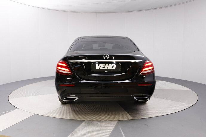 Kuva 5/16, Mercedes-Benz E 200 d A Edition One Nahkaverhoilu, Widescreen Cockpit, Sedan, Automaatti, Diesel, YKM-205