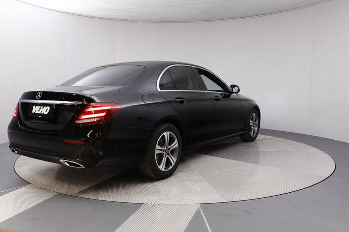 Kuva 6/16, Mercedes-Benz E 200 d A Edition One Nahkaverhoilu, Widescreen Cockpit, Sedan, Automaatti, Diesel, YKM-205